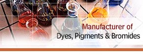 acid dyes, direct dyes, solvent dyes, food colors, pigment intermediates, dyes intermediates, phase transfer catalysts